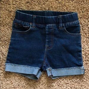 Beau Hudson shorts size 5t